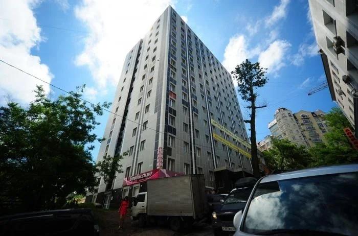 Гостиничный комплекс «Prim Hotel»